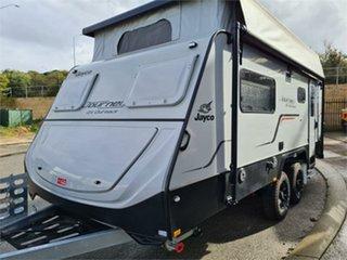 2020 Jayco Journey DX Outback Caravan.