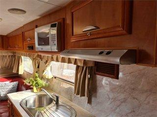 2008 Paramount Classic Caravan
