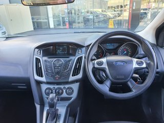2013 Ford Focus LW MkII Ambiente PwrShift Grey 6 Speed Sports Automatic Dual Clutch Hatchback
