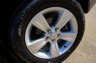 2013 Jeep Compass MK MY13 Sport CVT Auto Stick Black 6 Speed Constant Variable Wagon