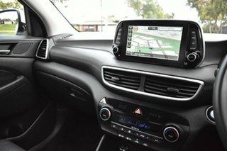2019 Hyundai Tucson TL3 MY19 Elite AWD White 8 Speed Sports Automatic Wagon