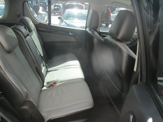2015 Holden Colorado 7 RG MY15 LTZ (4x4) Black 6 Speed Automatic Wagon