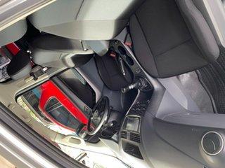2019 Mazda BT-50 XT Aluminium Manual Cab Chassis - Dual Cab