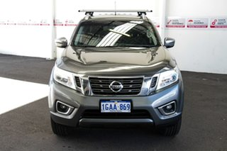 2016 Nissan Navara NP300 D23 ST-X (4x4) 7 Speed Automatic Dual Cab Utility.