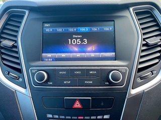2016 Hyundai Santa Fe DM3 MY16 Active Black Diamond 6 Speed Sports Automatic Wagon