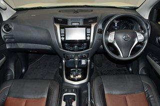 2019 Nissan Navara D23 S4 MY20 N-TREK Pearl White 7 Speed Sports Automatic Utility