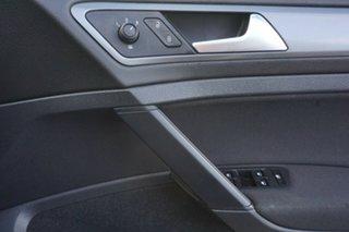 2013 Volkswagen Golf VII 90TSI DSG Night Blue 7 Speed Sports Automatic Dual Clutch Hatchback