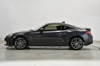 2018 Toyota 86 ZN6 GTS Grey 6 Speed Sports Automatic Coupe.