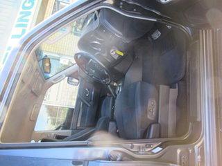 2007 Mitsubishi Pajero NS VR-X Silver 5 Speed Automatic Wagon