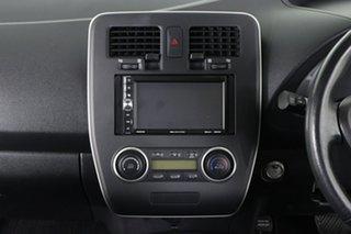 2013 Nissan Leaf S AZEO 24KW