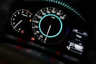 2017 Suzuki Ignis MF GL Silver 1 Speed Constant Variable Hatchback