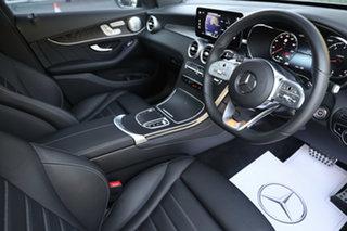 2020 Mercedes-Benz GLC-Class X253 800+050MY GLC300 9G-Tronic 4MATIC Selenite Grey 9 Speed.