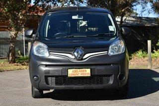 2018 Renault Kangoo F61 Phase II SWB EDC Black 6 Speed Sports Automatic Dual Clutch Van.