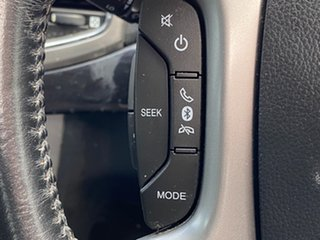 2012 Holden Captiva CG Series II MY12 7 AWD LX Grey 6 Speed Sports Automatic Wagon