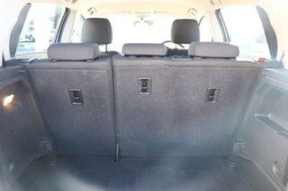 2012 Holden Barina TM Silver 5 Speed Manual Hatchback