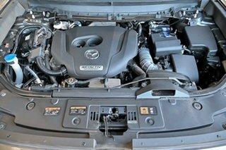2017 Mazda CX-9 TC Touring SKYACTIV-Drive i-ACTIV AWD Grey 6 Speed Sports Automatic Wagon