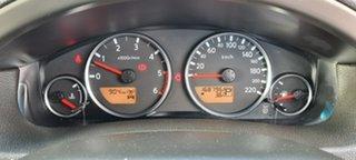 2008 Nissan Pathfinder R51 MY08 ST White 5 Speed Sports Automatic Wagon