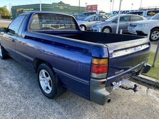 1998 Holden Commodore VSIII S Blue 4 Speed Automatic Utility.