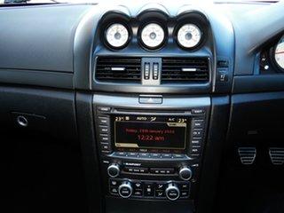 2009 Holden Special Vehicles GTS E Series 2 Voodoo 6 Speed Manual Sedan