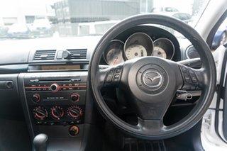 2007 Mazda 3 BK10F2 Maxx 34k 4 Speed Sports Automatic Hatchback