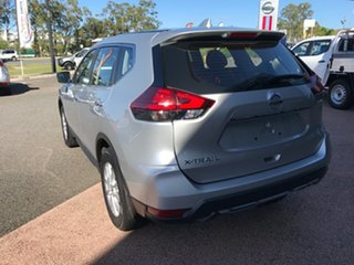2021 Nissan X-Trail T32 MY21 ST X-tronic 2WD 7 Speed Constant Variable Wagon