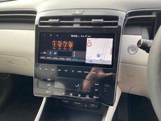 2021 Hyundai Tucson NX4.V1 MY22 Highlander D-CT AWD Amazon Gray 7 Speed Sports Automatic Dual Clutch.