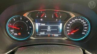 2018 Holden Equinox EQ MY18 LT (FWD) White 6 Speed Automatic Wagon.