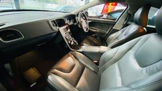 2014 Volvo S60 F Series MY14 T4 PwrShift Kinetic Bronze 6 Speed Sports Automatic Dual Clutch Sedan