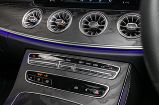 2020 Mercedes-Benz E-Class C238 801MY E300 9G-Tronic Graphite Grey 9 Speed Sports Automatic Coupe