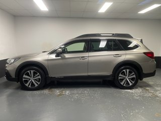 2018 Subaru Outback B6A MY18 2.0D CVT AWD Premium Light Gold 7 Speed Constant Variable Wagon