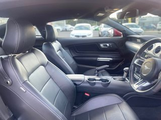 2018 Ford Mustang GT Ruby Red Sports Automatic Fastback