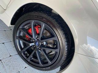 2019 Subaru WRX Premium White Manual Sedan