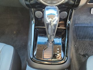 2015 Holden Colorado RG MY16 Z71 Crew Cab White 6 Speed Sports Automatic Utility