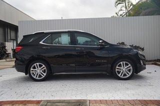2018 Holden Equinox EQ MY18 LTZ-V AWD Black 9 Speed Sports Automatic Wagon.