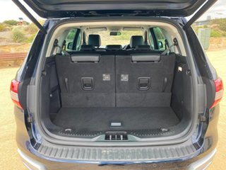2019 Ford Everest UA II 2020.25MY Trend Blue 10 Speed Sports Automatic SUV