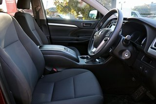 2019 Toyota Kluger GSU50R GX 2WD Moulin Rouge 8 Speed Sports Automatic Wagon