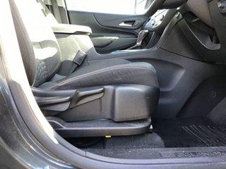 2018 Holden Equinox EQ MY18 LS FWD Grey 6 Speed Sports Automatic Wagon