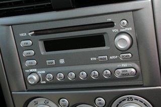 2007 Mitsubishi 380 DB Series III ES Sports Storm (gunmetal)/cloth 5 Speed Sports Automatic Sedan