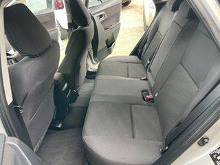 2014 Toyota Corolla ZRE182R RZ 7 Speed CVT Auto Sequential Hatchback