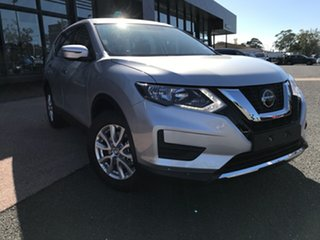 2021 Nissan X-Trail T32 MY21 ST X-tronic 2WD 7 Speed Constant Variable Wagon.
