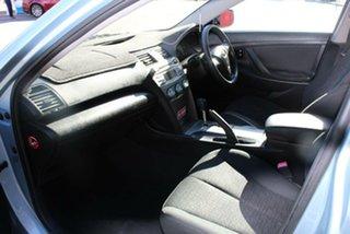 2010 Toyota Camry ACV40R 09 Upgrade Altise Blue 5 Speed Automatic Sedan