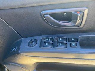 2007 Kia Sorento BL MY08 EX Black 5 Speed Sports Automatic Wagon