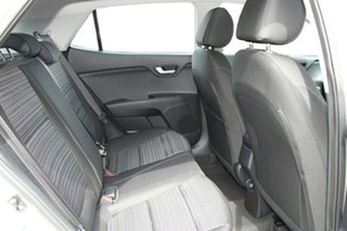 2020 Kia Stonic YB MY21 Sport FWD Clear White 6 Speed Automatic Wagon