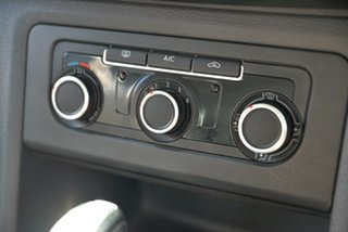 2016 Volkswagen Amarok 2H MY16 TDI420 4MOTION Perm Core Plus Blue 8 Speed Automatic Utility