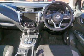 2021 Nissan Navara Brilliant Silver