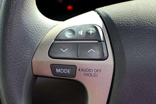 2008 Toyota Aurion GSV40R AT-X Wildfire Mica/grey 6 Speed Sports Automatic Sedan