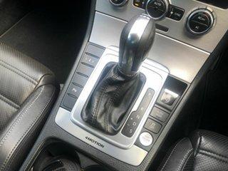 2012 Volkswagen CC Type 3CC MY12.5 V6 FSI DSG 4MOTION Gold 6 Speed Sports Automatic Dual Clutch