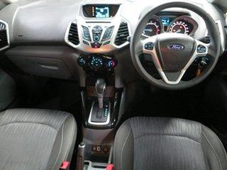 2014 Ford Ecosport BK Trend PwrShift Grey 6 Speed Sports Automatic Dual Clutch Wagon