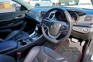 2017 Holden Commodore VF II MY17 Motorsport Edition White 6 Speed Sports Automatic Sedan