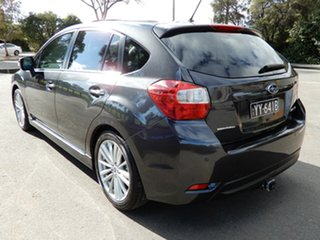 2016 Subaru Impreza G4 MY16 2.0i-S Lineartronic AWD Grey 6 Speed Constant Variable Hatchback